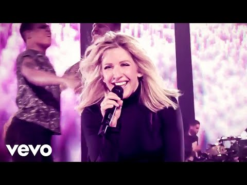 Download Ellie Goulding - Something In The Way You Move