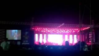 Mon majhi re- Arijit Singh live in Dhaka,Bangladesh