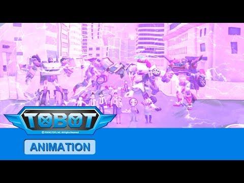 또봇9기 엄마의 자장가2 제15화 TOBOT S.09 EP.15