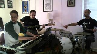 """HydraPhonic - """"My Favorite Things"""" - Rodgers & Hammerstein cover"""