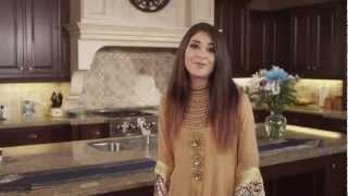 Mina TV Commercial/Advertisement - Persian