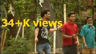 boobs touching prank | bangla prank video | soumik