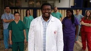 Faces Of Africa: Doctor on a Mission