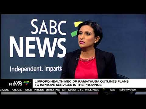 Xxx Mp4 Limpopo Health MEC On Plans To Improve Service In The Province 3gp Sex