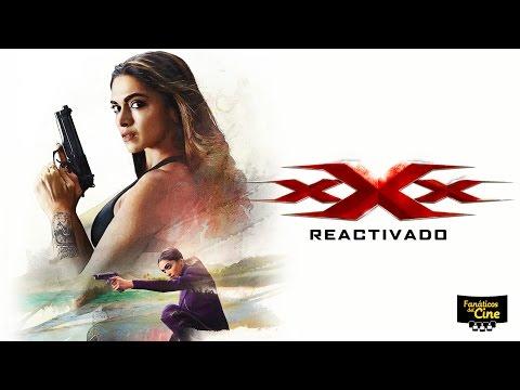 Xxx Mp4 Deepika Padukone Y Su Primer Papel En Hollywood En XXx Reactivado 3gp Sex