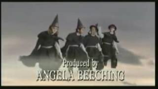 The Worst Witch TV Intro