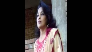 Nazrul Sangit by Rubina Nasrin Sajal : mor ghum