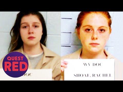 Xxx Mp4 These Two Teenage Girls Brutally Murdered Their Best Friend Copycat Killers 3gp Sex