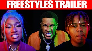 2019 XXL Freshman Freestyles Trailer