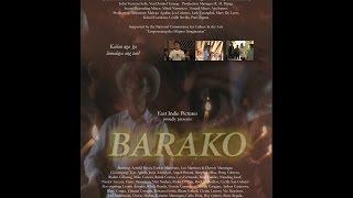 Barako (2007 Indie) Director's Cut