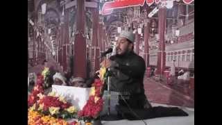 Man kuntu Moula by zulfiqar Ali at qasr e noor hall Api Mehfil e naat beautiful naat, nice naat