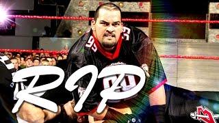 WWE Wrestler Rosey Passed Away