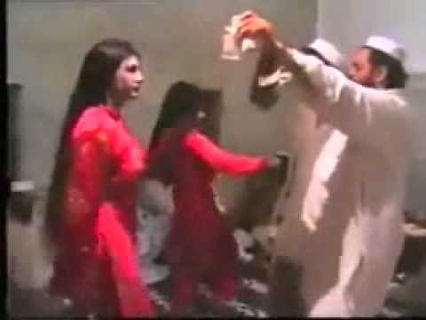 Pakistani Pathan Fight