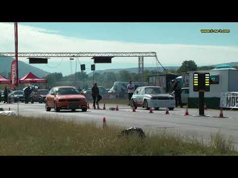 2020 Mostar Street Race Show