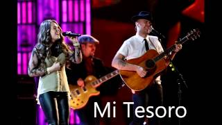 Jesse & Joy   Mi Tesoro Original - Letra 2014 (Audio)