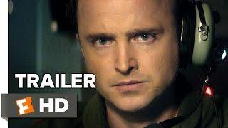 Eye in the Sky Official North American Trailer 2015 Aaron Paul Helen Mirren War Thriller HD