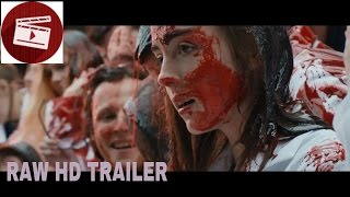 RAW: Cannibal Movie  {RED BAND OFFICIAL TRAILER 2017}