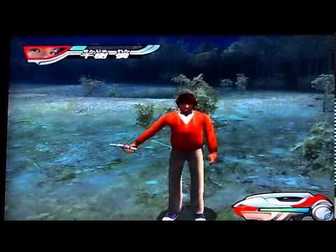 Ultraman Nexus Pt7 Morpheous go die