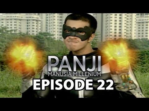 Panji Manusia Milenium Episode 22 Ratu Kejahatan II