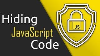 JavaScript Security: Hide your Code?