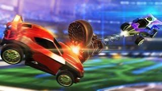 LET'S GET READY TO RUMBLE | Rocket League