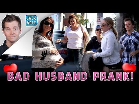 Bad Husband Prank