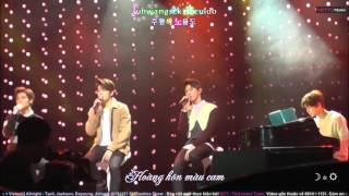 [NCTTL Team] [Kara + Vietsub] All Night - SMRookies