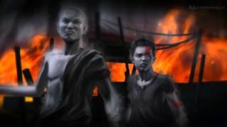 God of War Ghost of Sparta: La pelicula en Español [PSP]