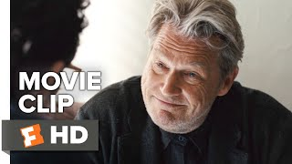 The Only Living Boy in New York Movie Clip - How Old is Mimi? (2017)   Movieclips Coming Soon