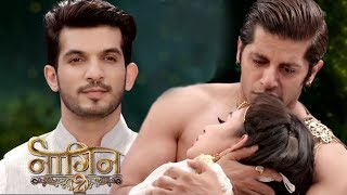 NAAGIN 2 - 24th March 2017 | Upcoming Twist in Naagin 2 | Colors Tv NAAGIN Season 2 2017
