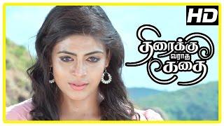 Thiraikku Varadha Kadhai Climax | Reshma kills Eden | Eden's spirit kills Reshma | Iniya