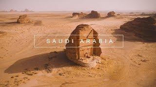 Saudi Arabia - DJI Mavic Air