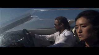 Miami Vice - The Best Scene from the Movie