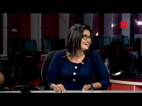 Xxx Mp4 MORNING REPORTER With Manju Pillai And Ranjin Raj Reporter Live 3gp Sex