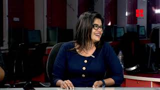 MORNING REPORTER with Manju Pillai and Ranjin Raj_Reporter Live