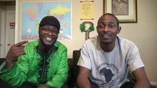 Polygamy & Monogamy Nation Building Options  - Bomani & Kofi Bruce  Analysis