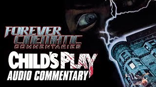 Child's Play (1988) - Forever Cinematic Commentary