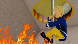 Fireman Sam New Episodes   Pontypandy in the Park   Fireman Sam Best Rescues 🚒 🔥 Kids Movies