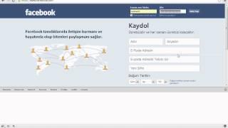 facebok şifre kırma programsız