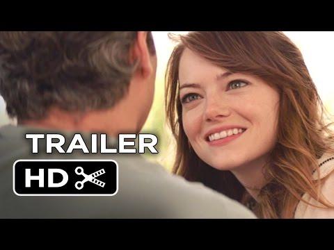Irrational Man Official Trailer #1 (2015) - Emma Stone, Joaquin Phoenix Movie HD
