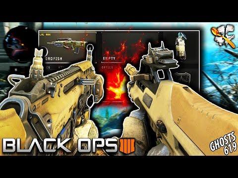 Xxx Mp4 Top 5 BEST Guns In Black Ops 4 3gp Sex