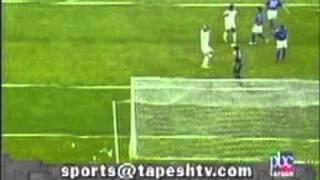 Iran - Japan Asia Cup 2004
