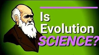 Is Evolution Science? ~ With Jon Perry Of 'Stated Clearly'