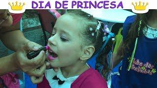 DIA DE PRINCESA 02 - VALENTINA
