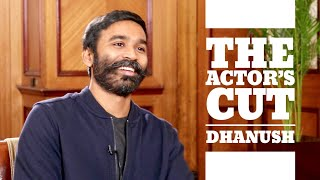 The Actor's Cut: Dhanush with Rajeev Masand