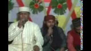 amazing naat,subha taiba me hoyi,by tareq abedin qadri,bangladesh
