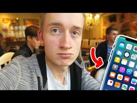 #AppleEvent🍎: Meine erste REAKTION auf das iPhone 8 & iPhone X! 📱   dany
