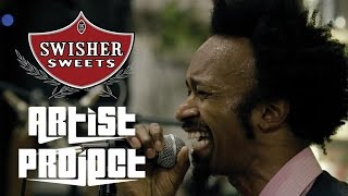 """Fantastic Negrito - """"Lost In A Crowd"""" // Convenience Store Sessions // Artist Project"""