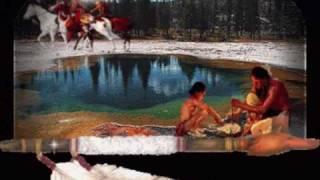 Secret Spirit Indian ~ Sweet Lullaby
