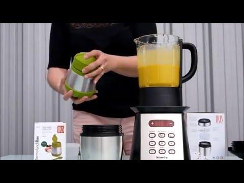 Xxx Mp4 Blender Chauffant Siméo Faire Une Soupe Recette 3gp Sex